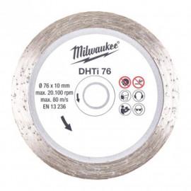 Алмазный диск MILWAUKEE 76 мм 4932464715