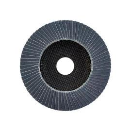 Лепестковый диск MILWAUKEE Zirconium 115 мм / Зерно 120 (заказ кратно 10 шт) 4932472223