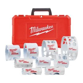 Набор коронок MILWAUKEE Holedozer (13 шт) 4932472237