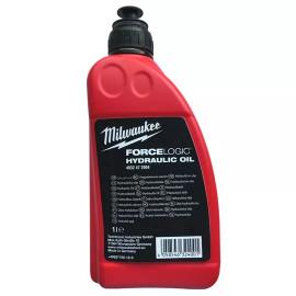 Масло для вспомогательного гидравлического насоса M18HUP700 MILWAUKEE 4932472004