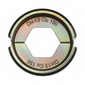 Матрица DIN13 Cu 150 4932459472