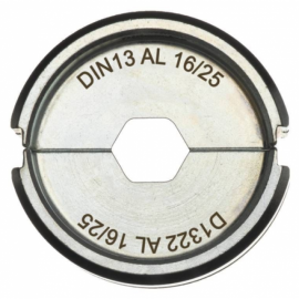 Матрица DIN13 AL 16/25 4932459506