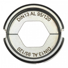 Матрица DIN13 AL 95/120 4932459510