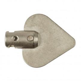 Лопаточный наконечник MILWAUKEE для M18FS 38 мм 48532788