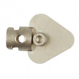 Лопаточный наконечник MILWAUKEE для M18PF 25 мм 48532683