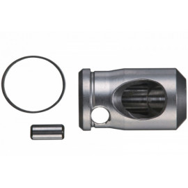 Резак MILWAUKEE для гофрированной стали 1,5 мм (принадлежности для вырубных ножниц) 4932279498