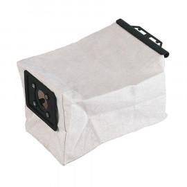 Пылесборник (тканевый) MILWAUKEE для виброшлифмашин 125/150 мм 4932346182