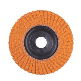Лепестковый диск MILWAUKEE CERA TURBO 125 мм / Зерно 40 (заказ кратно 10 шт) 4932472231