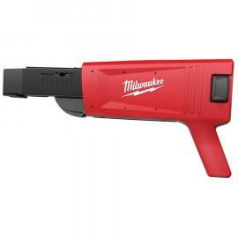 Магазин MILWAUKEE CA55 для шуруповерта по гипсокартону 4933459202