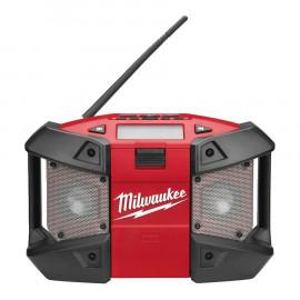 Радио MILWAUKEE C12 JSR-0 4933416365