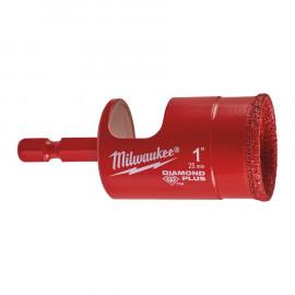Kopoнка для aлмaзного сверления Diamond Plus™ MILWAUKEE 49560517