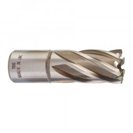 Кольцевая фреза MILWAUKEE HSSAC D19х30мм 4932343275