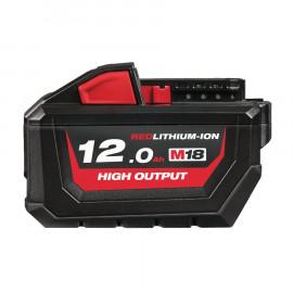 Аккумулятор MILWAUKEE M18 HB12 (Li-Ion12Ач) 4932464260
