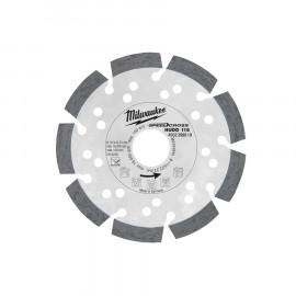 Алмазный диск HUDD MILWAUKEE 4932399819