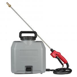 Распылитель (опрыскиватель) аккумуляторный Milwaukee SWITCH TANK бак для бетона M18 BPFP-CCST 4933471371