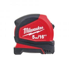 Рулетка MILWAUKEE Pro 5 м / 16