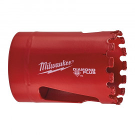 Kopoнка для aлмaзного сверления Diamond Plus™ MILWAUKEE 49565625