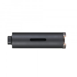 Kopoнка для сухого aлмaзного сверления без пылеудаления DCH 150 MILWAUKEE 4932352628