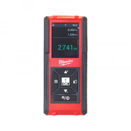 Лазерный дальномер MILWAUKEE LDM 100 4933459278