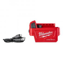 Адаптер MILWAUKEE M18 ONE KEY 4933451386