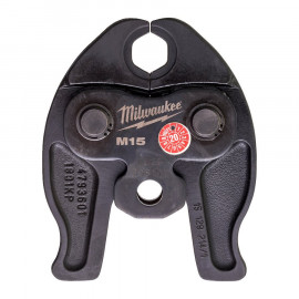 Пресс-клещи MILWAUKEE J12-M15 4932430245