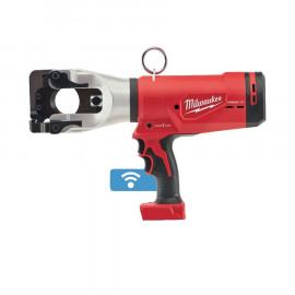 Аккумуляторный гидравлический инструмент для резки кабеля MILWAUKEE M18 HCC45-0C FUEL ONE-KEY 4933459265