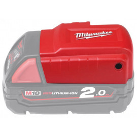 Адаптер для куртки MILWAUKEE M18 USB PS 4932430084