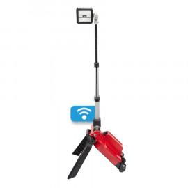 Аккумуляторный напольный светодиодный прожектор MILWAUKEE M18 ONERSAL-0 ONE-KEY 4933459431