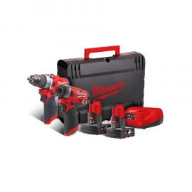Набор инструментов M12 FPP2A-402X MILWAUKEE 4933459808