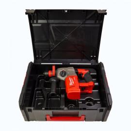 Аккумуляторный перфоратор MILWAUKEE M18 FUEL CHPX-0X 4933451431