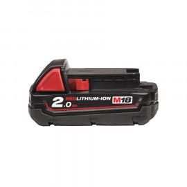 Аккумулятор MILWAUKEE M18 B2 2Ач 4932430062