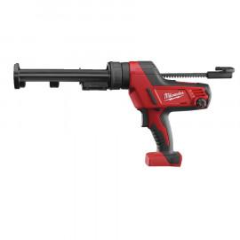 Клеевой пистолет MILWAUKEE C18 PCG/310C-0B 4933459637