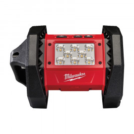 Аккумуляторный фонарь для оcвещения cтройплощадки MILWAUKEE M18 АL-0 4932430392