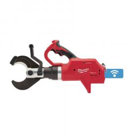 Аккумуляторный гидравлический инструмент для резки кабеля MILWAUKEE (подземный) M18 HCC75-0C FUEL ONE-KEY 4933459268