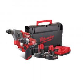 Набор инструментов M12 FPP2B-602X MILWAUKEE 4933459813