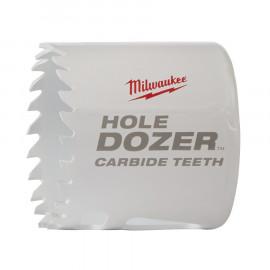 Биметаллическая коронка MILWAUKEE HOLEDOZER CARBIDE 51 мм 49560720