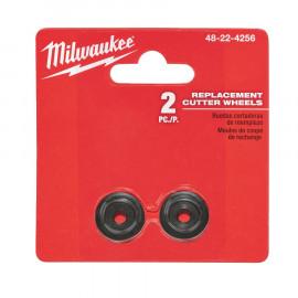 Диски MILWAUKEE для ручных труборезов Сu (2 шт.) 48224256