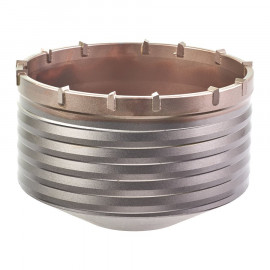 Коронка составная SDS-Max ТСТ по бетону MILWAUKEE 4932367308