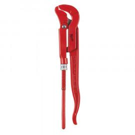 Газовый ключ MILWAUKEE 550 мм 4932464578