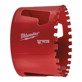 Kopoнка для aлмaзного сверления Diamond Plus™ MILWAUKEE 49565664