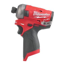 Аккумуляторный винтоверт MILWAUKEE M12 FQID-0 FUEL SURGE 4933464972