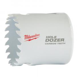 Биметаллическая коронка MILWAUKEE HOLEDOZER CARBIDE 44 мм 49560717