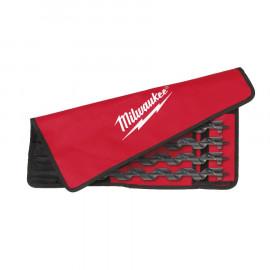 Набор спиральных сверл MILWAUKEE Impact Linemans 4 шт. 48136780