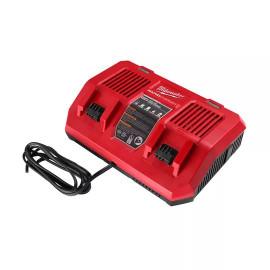 Milwaukee 4932472073 Быстрое зарядное устройство 18 В на 2 порта