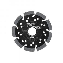 Алмазный диск AUDD MILWAUKEE 4932399825