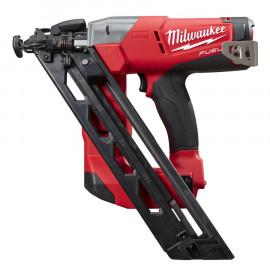 Аккумуляторный гвоздезабиватель MILWAUKEE M18 CN15GA-0X FUEL 4933459633
