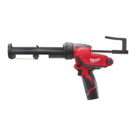 Клеевой пистолет MILWAUKEE M12 PCG/310C-201B 4933441655