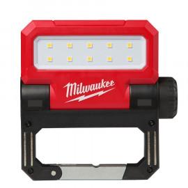 Аккумуляторный фонарь заряжаемый через USB MILWAUKEE L4 FFL-201 4933464821