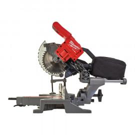 Аккумуляторная торцовочная пила MILWAUKEE M18 FUEL FMS190-0 4933459619