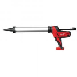 Клеевой пистолет MILWAUKEE C18 PCG/600A-0B 4933459638